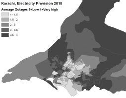 Power Outages, 2018